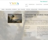 Consider the Source: Humanity, Habitat, and Creativity - Virginia Museum of Fine Arts