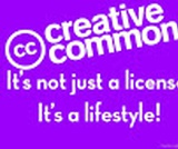 Creative Commons & Copyright