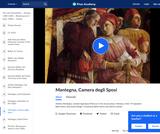 Andrea Mantegna, Camera Degli Sposi