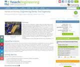 Engineering Derby: Tool Ingenuity
