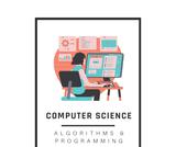 Grade 6 Computer Science: Algorithms & Programming Vocabulary Posters