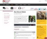 Bee Movie Maker