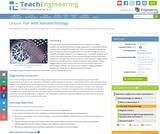 Fun with Nanotechnology