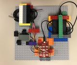 VT PEERS: Microcontroller Kit - Temperature Sensor