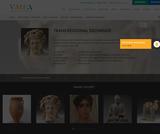 Trans-Regional Exchange - Virginia Museum of Fine Arts