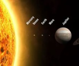5E - Gravity & The Solar System