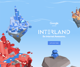 Interland: Be Internet Smart Interactive Game