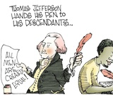 Declaration of Independence Inquiry