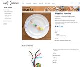 Breakfast Proteins