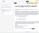 French Fry Boxplots (remixed from EngageNY)