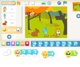 Events in Scratch Jr.